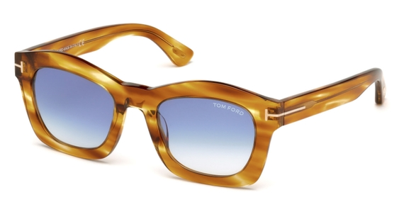 Tom Ford FT0431 GRETA