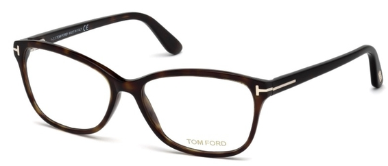 Tom Ford FT5404 Eyeglasses Frames
