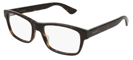 Gucci GG0006O Eyeglasses