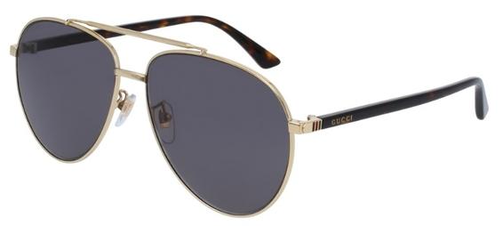Gucci GG0043SA Sunglasses