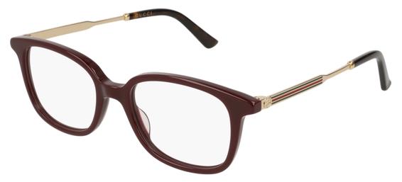 Gucci GG0202O Eyeglasses
