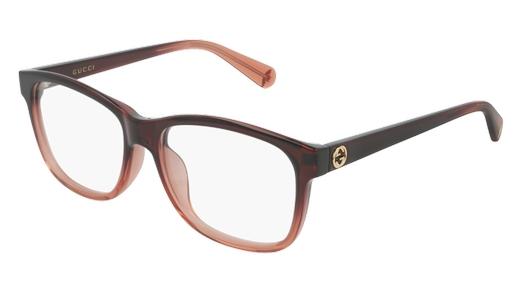 Gucci GG0374OA Eyeglasses