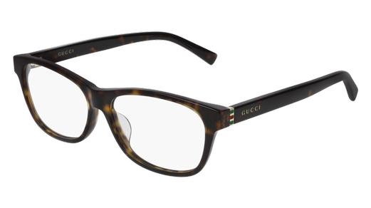 Gucci GG0458OA Eyeglasses