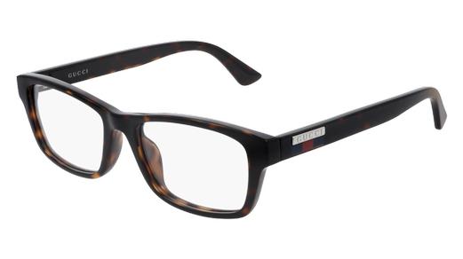 Gucci GG0771OA Eyeglasses