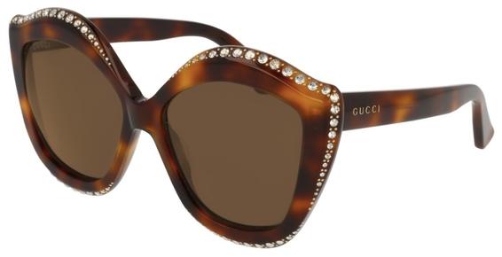 Gucci GG0118S Sunglasses