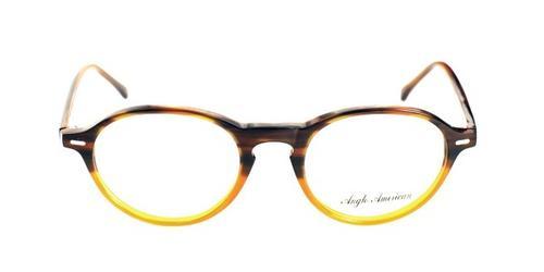 Anglo American Panto Eyeglasses