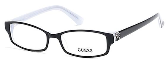 Guess GU2526 Eyeglasses