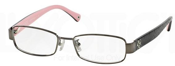 Coach HC5001 TARYN Eyeglasses
