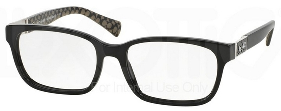 Coach HC6062 Darcy Eyeglasses Frames