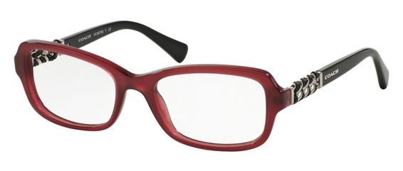 Coach HC6075Q Eyeglasses