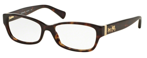 Coach HC6078 Eyeglasses Frames