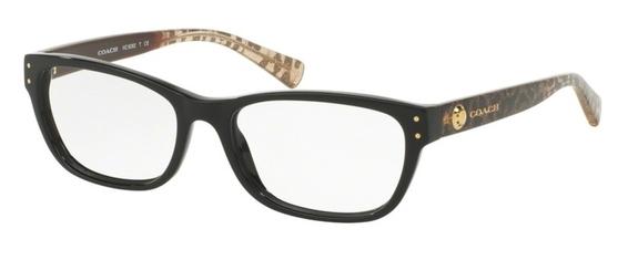 Coach HC6082 Eyeglasses