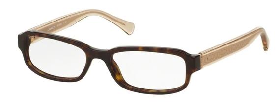 Coach HC6083 Eyeglasses