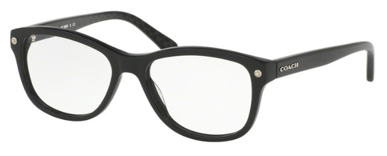 Coach HC6095F (Asian Fit) Eyeglasses