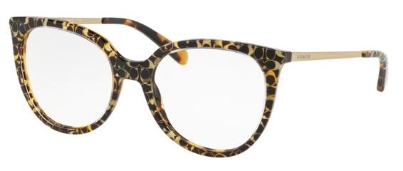 Coach HC6125 Eyeglasses