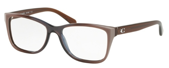 Coach HC6129 Eyeglasses