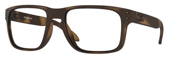 Oakley Holbrook RX OX8156 Eyeglasses
