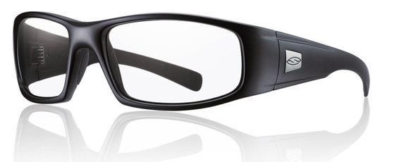 Smith Hudson Tac/RX Eyeglasses