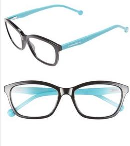 Jonathan Adler JA802  Reader +2.00 Eyeglasses