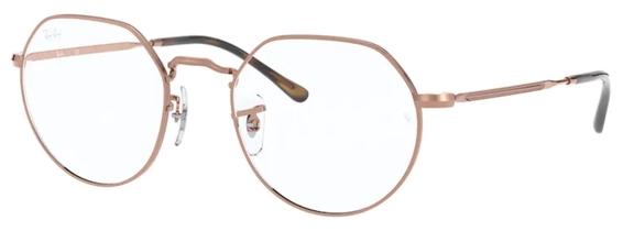 Ray Ban Glasses Jack Eyeglasses