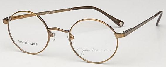 John Lennon JL 310 Satin Gold
