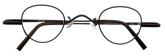 Dolomiti Eyewear KDY306 Eyeglasses