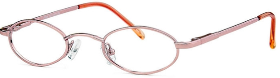Capri Optics Kiwi Eyeglasses