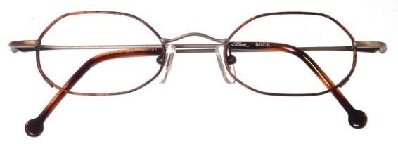 Dolomiti Eyewear KMick Eyeglasses