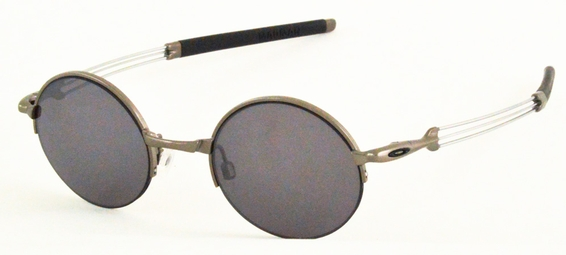 3dd3df60d44 Madman Sunglasses Oakley David Simchi Levi