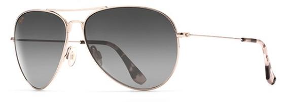 Maui Jim Mavericks 264 Sunglasses