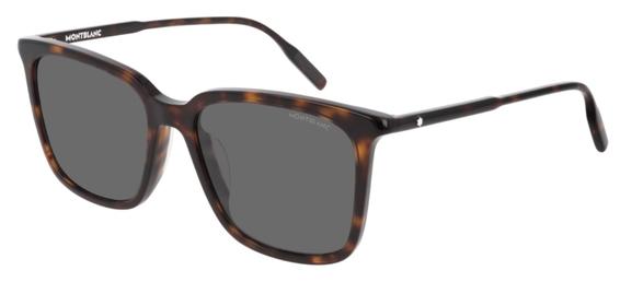 Montblanc MB0084SK Sunglasses