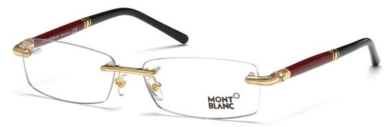 Montblanc MB0474