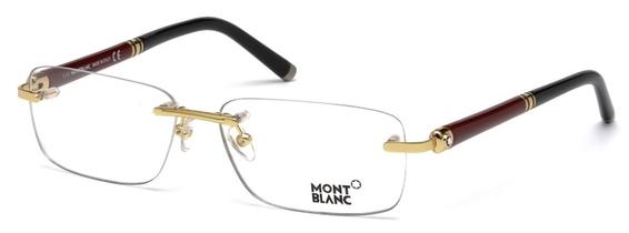 Montblanc MB0483