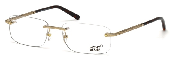 Montblanc MB0538
