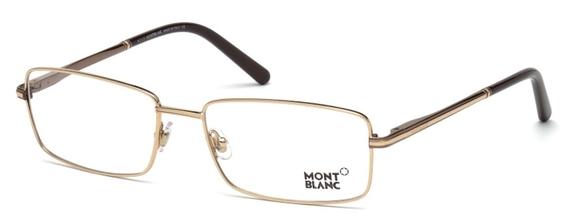 Montblanc MB0578