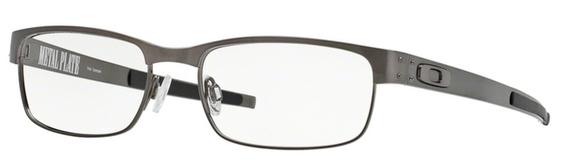 Oakley Metal Plate OX5038