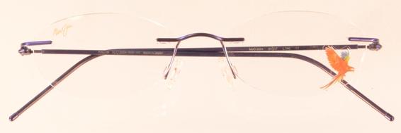 Dolomiti Eyewear MJO2004 Eyeglasses
