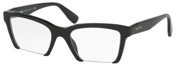 f8f1148acc Miu Miu Rasoir Square Frame Eyewear