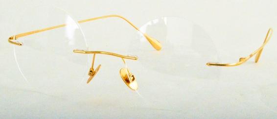 Dolomiti Eyewear ZNK3325 Round