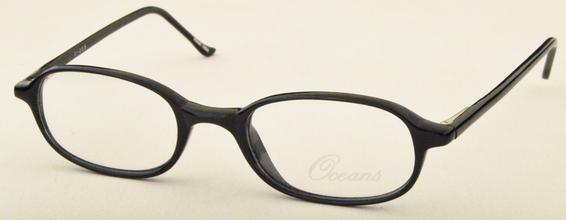 Oceans O-208 Black