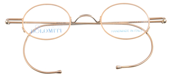 Dolomiti Eyewear OC3/C Eyeglasses