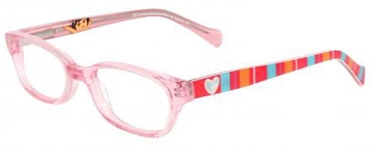 Dora The Explorer OD34 Eyeglasses