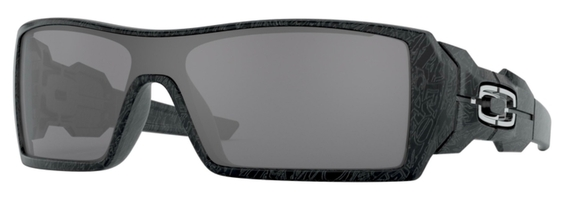Oakley Oil Rig OO9081 Sunglasses