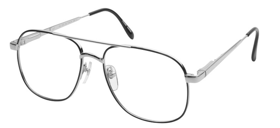 Hilco On-Guard Safety 016N Eyeglasses