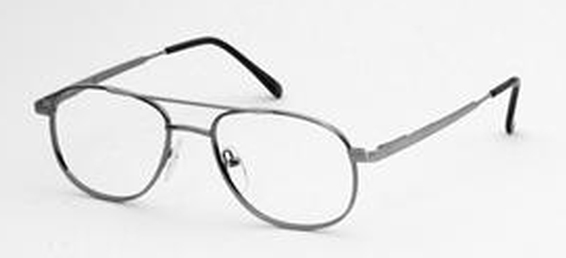Hilco On-Guard Safety OG 102 Eyeglasses Frames