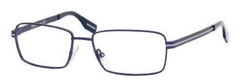 BOSS Hugo Boss Boss 0377 Matte Blue