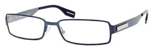 BOSS Hugo Boss Boss 0378 Semi Matte Black
