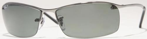 Ray Ban RB3183 (Top Bar)