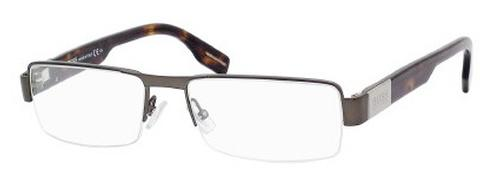 BOSS Hugo Boss Boss 0379 Matte Brown Havana