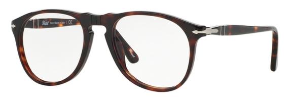 Eyeglass Frames Persol : Persol PO9649V Eyeglasses Frames